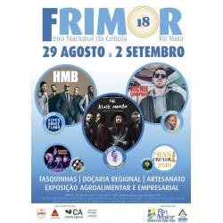 Frimor 2018