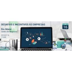 Rio Maior reúne empresas