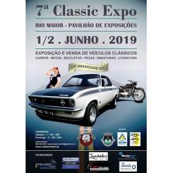 7ª Classic Expo