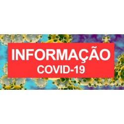 Coronavírus: Lay-off...